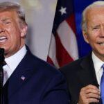 Biden or Trump?: Prof. Lichtman predicts White House winner [Video]
