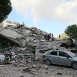 Massive earthquake brings death and destruction to Turkey and Greece (Photos & Video)