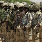 Nigerian Army Will Not Clampdown On Protesters — Kuanum