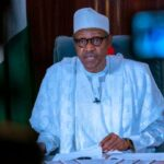 Work ongoing on police reform, says Buhari