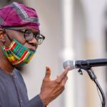 Nigerian Army Responsible For Lekki Shooting, Lagos Gov Sanwo-Olu Reveals