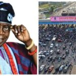 I Have No Investment In Lekki Tollgate, Says Tinubu