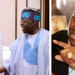 #EndSARS: 'You Will Not Escape God's Vengeance' – Fani-Kayode Attacks Buhari, Tinubu