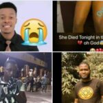 See Faces Of #EndSARS Protesters Killed At Lekki Toll Gate (Photos)
