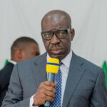 I'm Not In Govt For Fame Or Money, But To Serve – Gov Obaseki