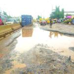 Ogun, Lagos govts urged to repair Abeokuta expressway