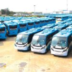 Lagos Bus Services Resume Operations After Several Hours