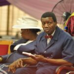 Adeboye Declares 30-Day Fasting And Prayer Over Situations In Nigeria
