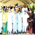 Lagos rebuilding: Southwest senators to push for federal support