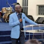 Bullets May Drive #EndSARS Protesters Off The Streets But Can't Pierce Their Spirits, Says Pastor Bakare