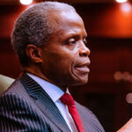 Osinbajo Commends IGP's Decision, Criticises Actions Of Officers