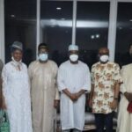 Atiku Meets PDP Reconciliation Committee, Shares Vision To Rejuvenate Party