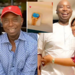 Billionaire Grandpa, Ned Nwoko Gifts His 20-Year-Old Wife, Regina Daniels An Expensive Rolex As Birthday Gift