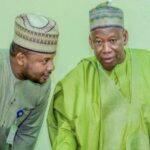 BREAKING: Ganduje Suspends Aide Who Criticised Buhari Over EndSARS Protest