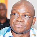 Lagos PDP Issues Seven-Day Ultimatum To Fayose Over Attack On Bode George, Others