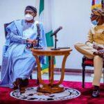 EndSARS: Sanwo-Olu Needs N1trillion To Rebuild Lagos State, Says Gbajabiamila