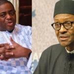 Buhari Has Lost Control Over Nigeria – Fani-Kayode