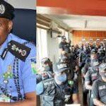 BREAKING: IGP Disbands SARS Nationwide