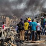 Lagos Gas Explosion: Plant Has No Operational Licence, Says DPR