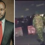 Lekki Shooting: Why Ad Board Light Was Turned Off – Firm Owned By Tinubu's Son Breaks Silence