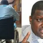 Maina Speaks From Hospital Bed, Says He Need Six Weeks To Recover Before Trial