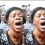#ENDSARS: Nigerian Witches Have Failed Us – Girl Cries Out Bitterly