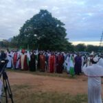 Nigerian@60: Inter-Faith Clerics End Special Prayers, Worship At Abuja