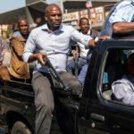 Gunmen Ambush MOPOL Team, Kill Police Sergeant, Injure Others In Delta State