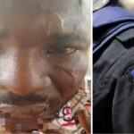 Policeman Arrested For Allegedly Brutalising Man Over N5, 000 Bail In Imo