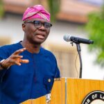Sanwo-Olu Reacts To The Dissolution Of SARS
