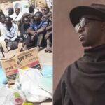Singer Bez Reacts To Arrests Of 500 Suspected Looters, Says It Was So Easy