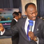 #EndSARS: Apostle Suleman Places Generational Curse On Security Operatives Involve In Lekki Shooting