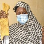 Police Arrest Woman For Allegedly Hacking Two Biological Children To Death In Kano