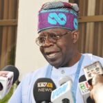 Tinubu Backs Call For State Police