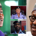 Contradiction: Police Debunks Dismissal, Demotion Of Officers Announced By Member Of Buhari's Media Team