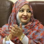 Wife Of Ex-Sudanese President Detained After Release On Bail – Report