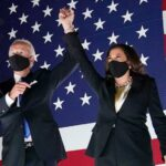 China Congratulates Biden, Harris For Winning US Election