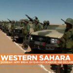Polisario Front declares war on Morocco over Western Sahara region