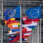 Majorities in EU approved of bloc's handling of first coronavirus wave, Pew survey finds