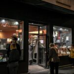 Locked-down French bookshops reopen in time for Goncourt Prize boost