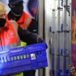 'I feel great,' says Boris Johnson as he goes into COVID-19 self-isolation