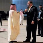 Netanyahu made secret trip to Saudi Arabia, met MBS and Pompeo
