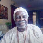 Ex-Presidential Candidate, Olapade Agoro Is Dead