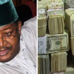 Alleged $9.8m Fraud: Court Dismisses EFCC's Application To Cross-Examine Ex-NNPC GMD, Andrew Yakubu