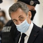 Trial of former French president Nicolas Sarkozy over corruption opens in Paris
