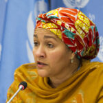There's No Reason Why A Woman Cannot Succeed Buhari In 2023 – UN Deputy Secretary-General, Amina Mohammed