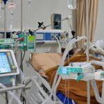 Coronavirus hospitalisations continue to decrease in Belgium