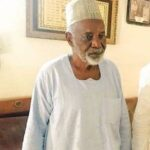 Balarabe Musa, ex-Kaduna governor, is dead