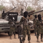 Top FG Official, 5 Others To Be Jailed In UAE For Funding Boko Haram With $782,000