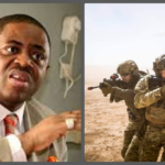 FFK Slams Nigeria Army As US Forces Rescue An American Held Hostage